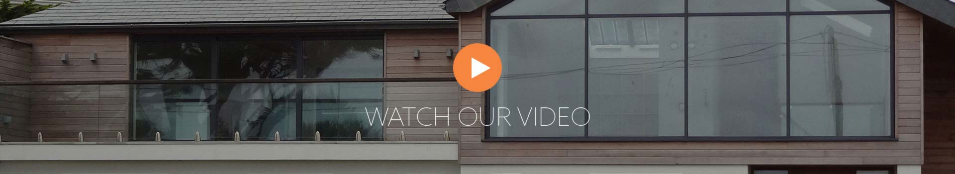 timber cladding video