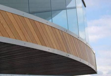 Timber Cladding Cedar Larch Thermowood Custom Milling to order